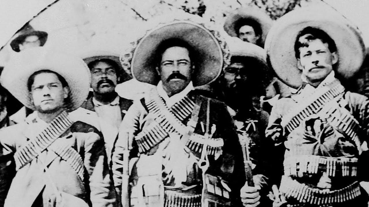 La revolución mexicana y la Constitución de 1917  d84c8a881aa