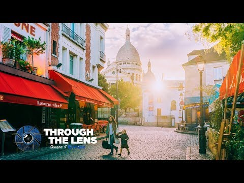 Through The Lens | S04E03 - @mary_quincy