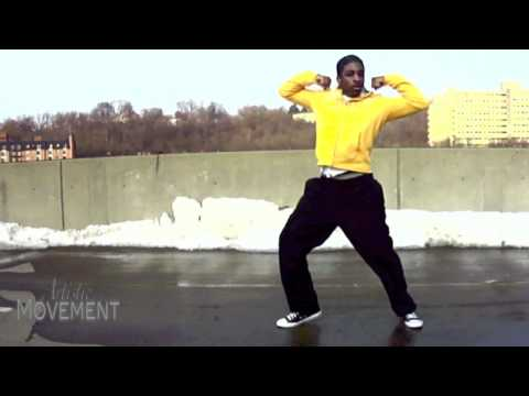The Cool Kids | Im Mikey choreography by: Byron Knight