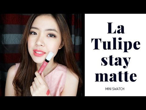 latulipe-stay-matte-swatch-part-1