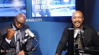 Jerry Rice x Anquan Boldin on The Mike Muse Show