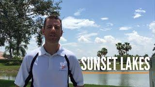 Sunset Lakes Miramar Grand Opening