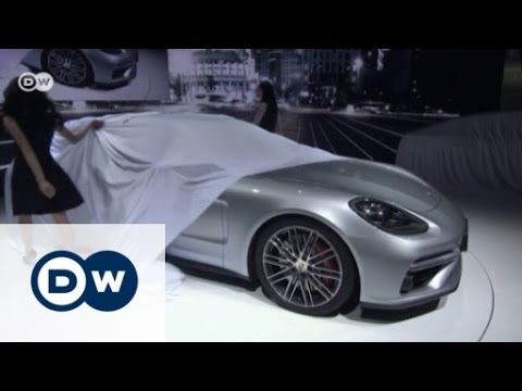 Drive it! The DW Car Show | DW English