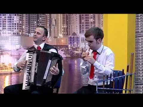 Baja Mali Knindža - Uživo - Braća Dmitrović