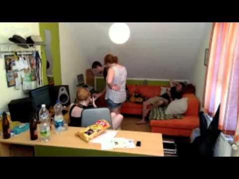 crayC 24h - Part 1