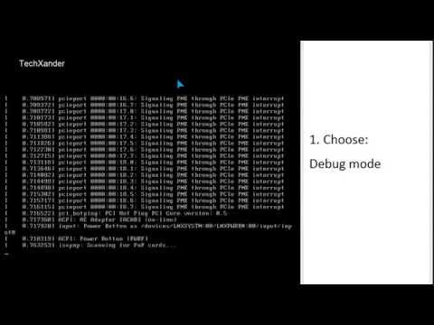 How to permanently change screen resolution (Android x86)