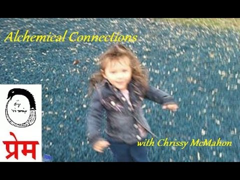 Rupert Sheldrake Interview on Alchemical Connections with Chrissy Mcmahon 12 22 12