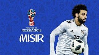 2018 Dünya Kupası Yolunda Mısır'ı tanıyalım #10