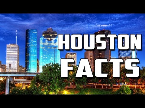 10 Interesting Facts About Houston, Texas