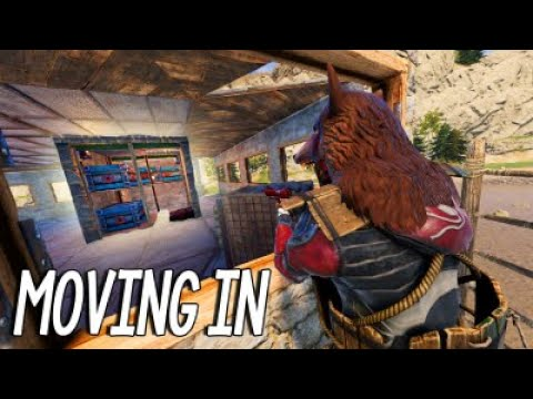 Going Deep & Moving In! (Rust 2017) thumbnail