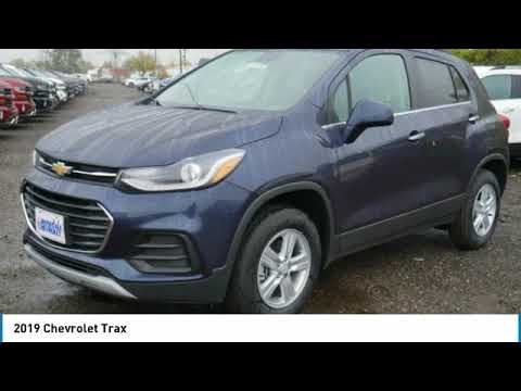 2019 Chevrolet Trax Roseville Fridley St Paul Minneapolis 195185