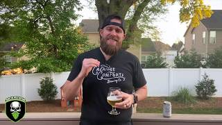 Back Porch Brew Reviews - Classic City Lager, Creature Comforts Brewing Company