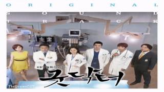 Video [Full Album] Various Artists - Good Doctor OST download MP3, 3GP, MP4, WEBM, AVI, FLV April 2018