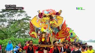 Singa Pongdut Pusaka Wangi Ayang Ayang Live Kp Munjul Pabuaran 7 Desember 2019