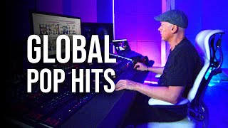 How To Mix & Master Global Pop HITS