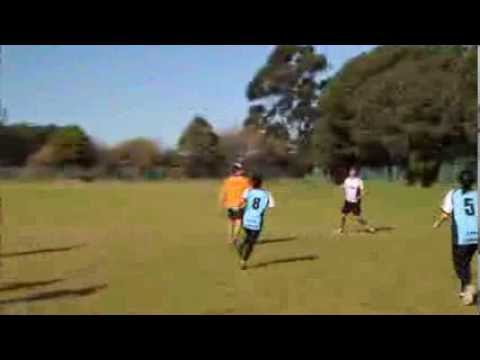 How to play Touch Rugby League: Part 1 – Kicking