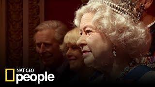 Dziwni członkowie rodziny królewskiej! - Meghan Markle: hollywoodzka księżniczka