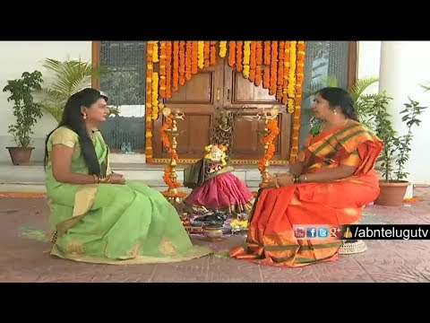 Special Chit Chat with Telangana Deputy Speaker Padma Devender Reddy |Sankranti 2018