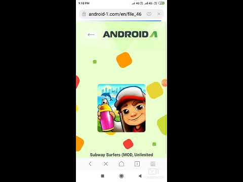 How To Download Subway Surfers Mod Apk In Tamil