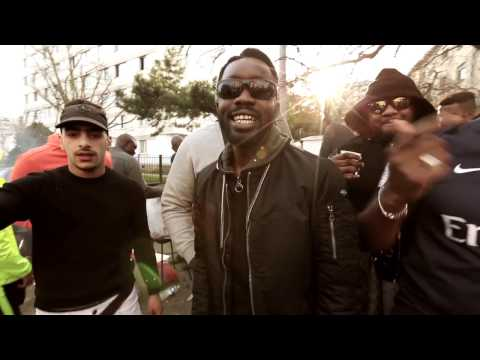 Medine_GRAND PARIS remix by Mr BaFa Prod By Kayhveen Dean's