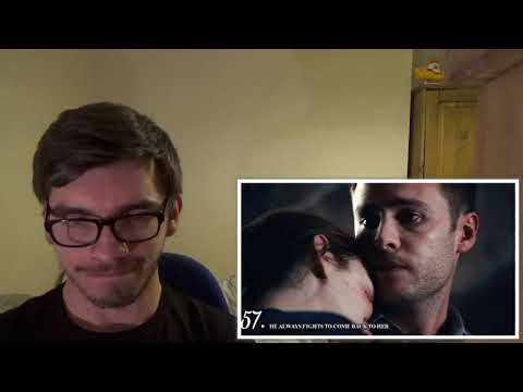 """Agents of SHIELD - Oswin's """"150 Reasons to Ship FitzSimmons"""" Reaction"""