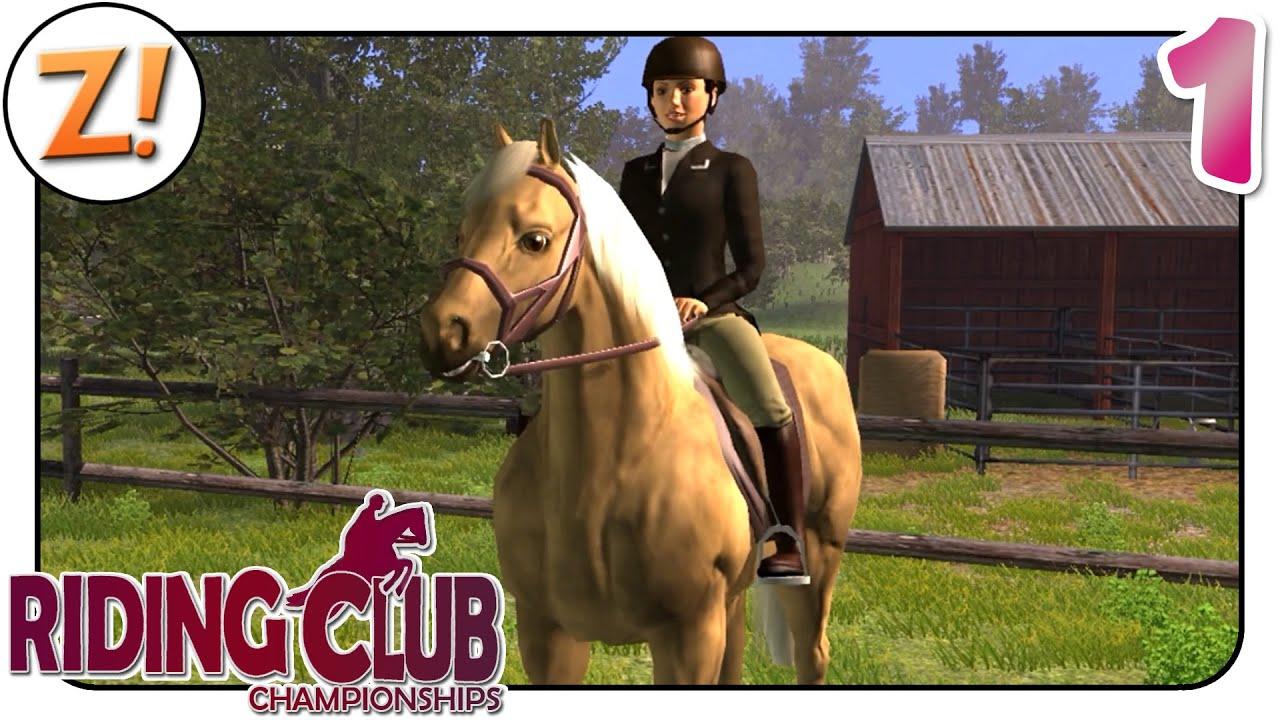 Coole Pferde Spiele