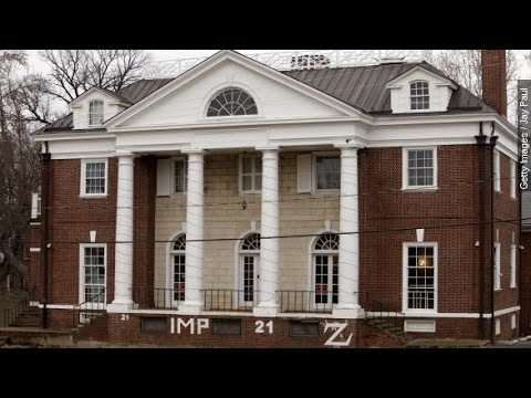 CJR Report Cites Failures In Rolling Stone UVA Rape Story