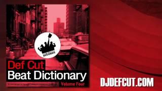 Def Cut - Rock Y