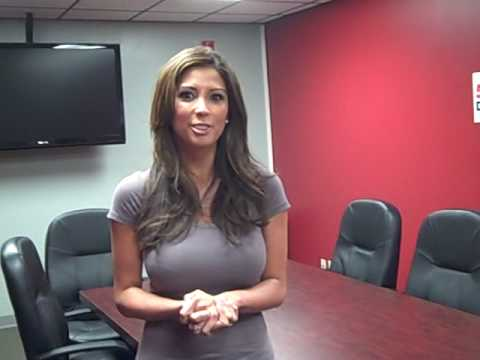 World Car Kia >> Vanessa Macias Ballou Is Newest Zone Girl Youtube