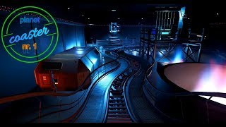 TOP 5 planet coaster roller coasters (part ~ 3)