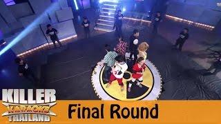 Killer Karaoke Thailand - Final Round 07-07-14