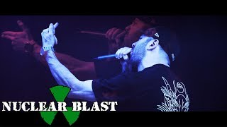 DESPISED ICON - Snake in the Grass (OFFICIAL MUSIC VIDEO)