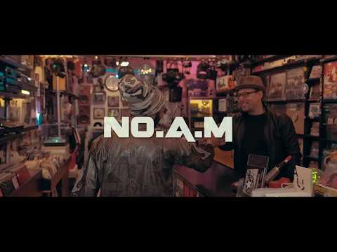 No.a.m - Johnnie Cochran (clip officiel)