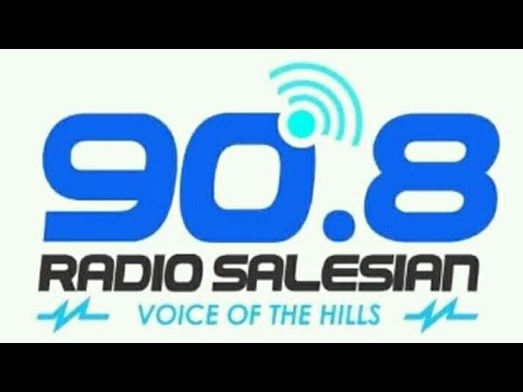 90.8 Radio Salesian | Theme Song | Rap & RnB | Darjeeling