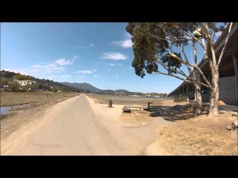 San Francisco to Tiburon Bike Ride 9 14 Part 2