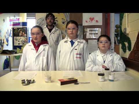 Metal Salt Flame Tests