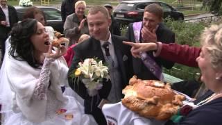 Свадьба Ивана и Анастасии в Луховицах. 28.09.13.