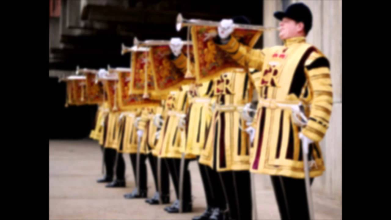 Trumpet Fanfare Images - Reverse Search