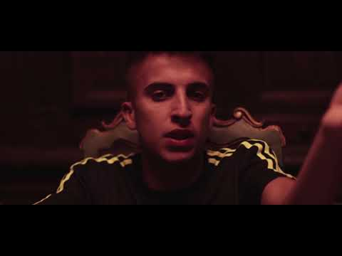 GRIND - STREETFIGHTER (Videoclip Oficial)