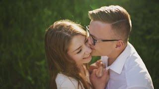 Лавстори Сергей и Катя