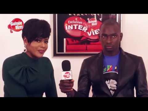 Mira Kourouma - Émission Jeune Dynamique (Guinée Buzz)