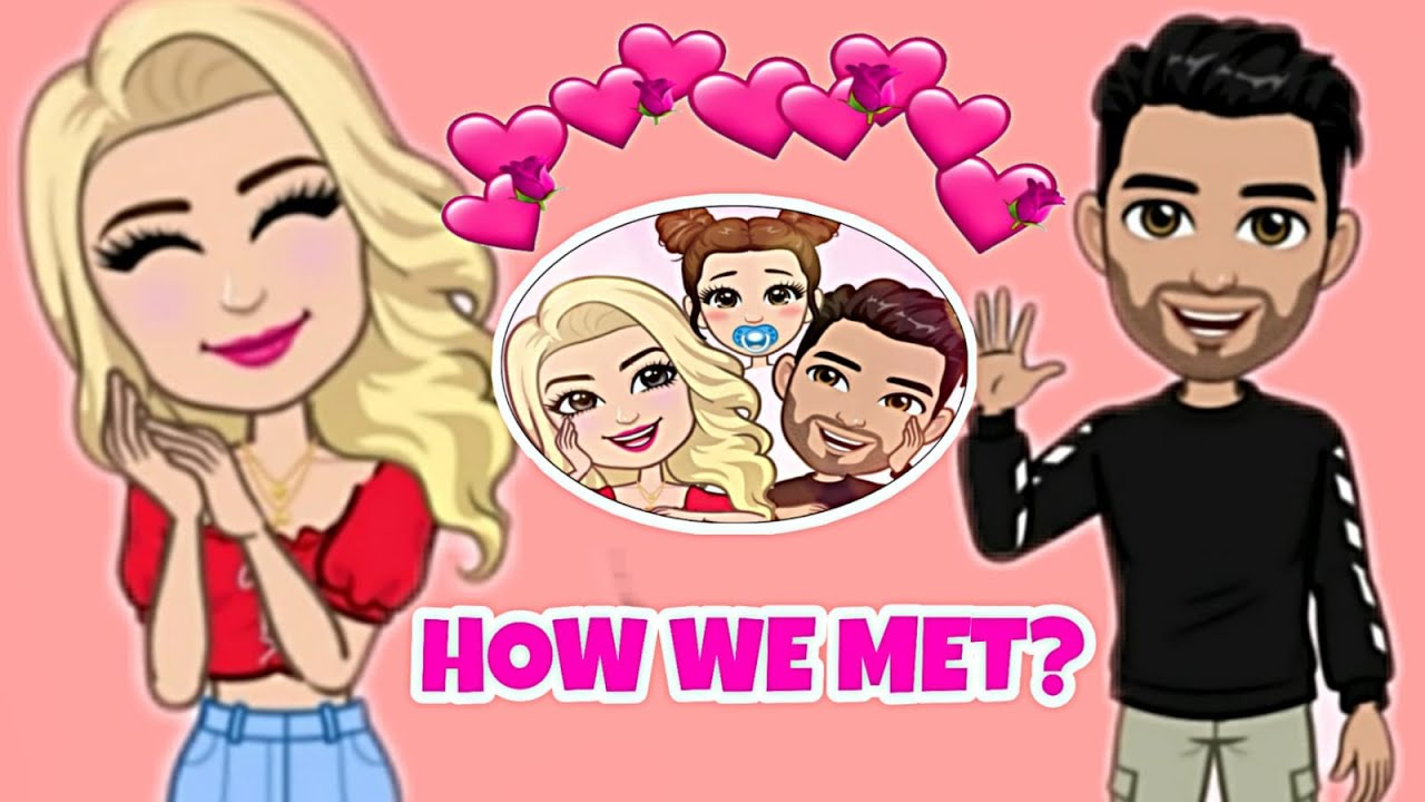 How I Met My Husband! | Animated Story Time |