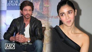 Watch – Why Shah Rukh Khan is not Alia Bhatt's INSPIRATION !