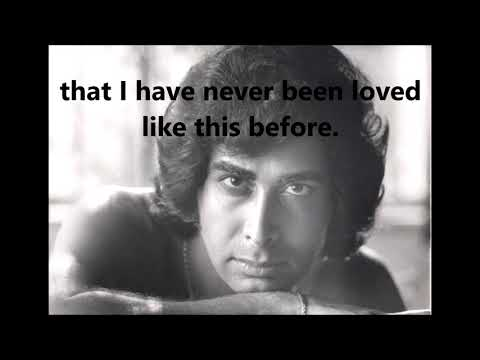 Rock Me Gently  ANDY KIM (with lyrics)