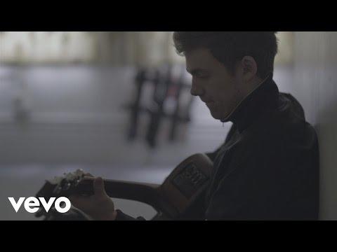 Mitch James - No Fixed Abode