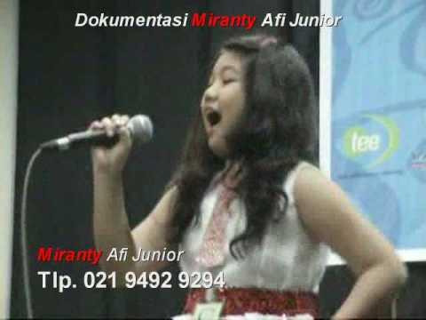 Takdir cinta   Miranty afi Junior