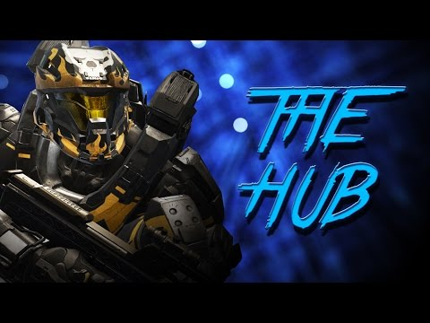 THE HUB | Machinima Discord Server |