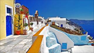 Greek Relaxing Music: Bouzouki Instrumental - Hypnotic Tones. thumbnail