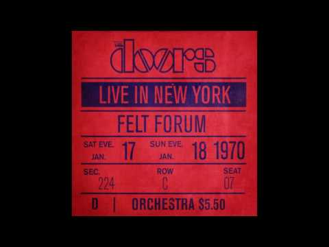 The Doors - Five to one (Live in New York - third show) mp3