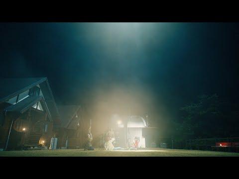 ハルカミライ-100億年先のずっと先まで(Official Music Video)